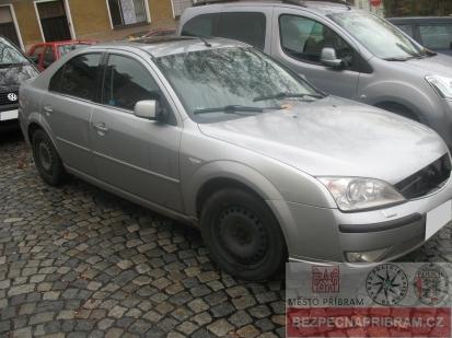 Poškození vozidla - případ č. 316273.17