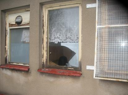 Vloupání do prodejny nábytku - případ č. 391981.15
