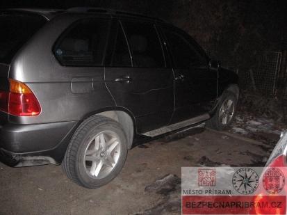Poškození laku vozidla - případ č. 63291.18