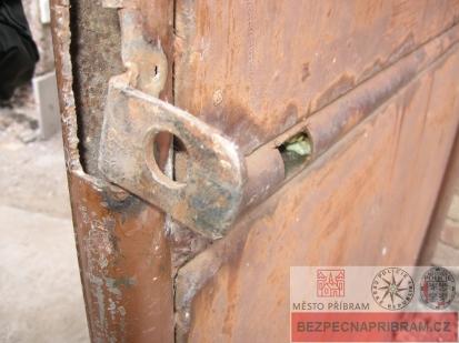 Krádež nářadí ze stavby - případ č. 72126.18
