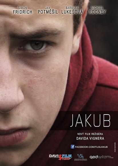 Preventivní film o domácím násilí - Jakub